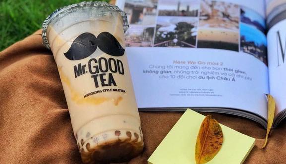 Mr Good Tea - Vĩnh Điềm Trung
