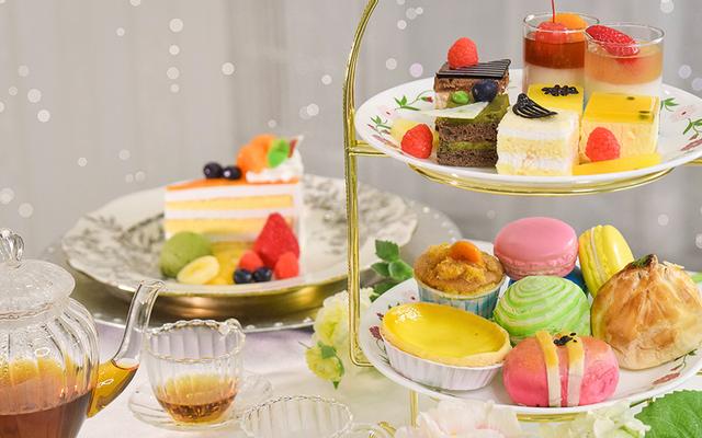 Salon De Thé La Puuri - Tea & Bakery
