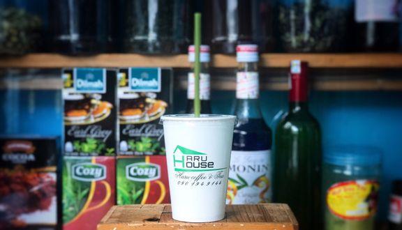 Haru House - Coffee & Tea - Shop Online