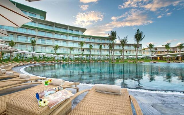 Flc Grand Hotel Halong - Nguyễn Văn Cừ