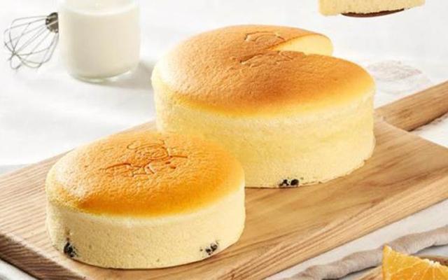 Uncle Lu's Cheesecake - Vincom Trần Duy Hưng