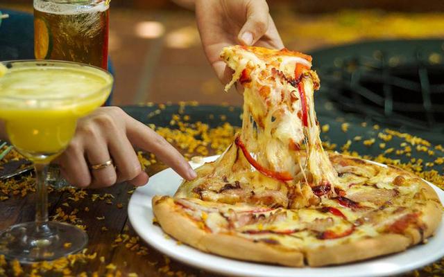 1984 Pizza Hội An