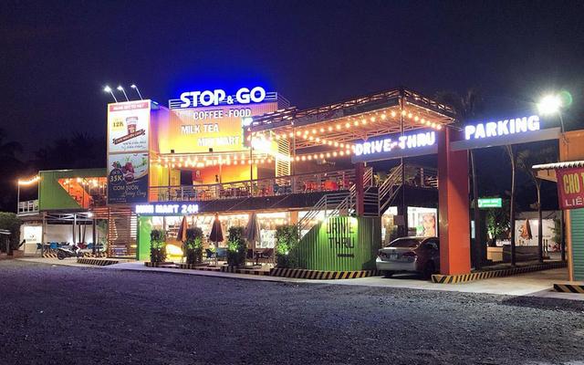 Trạm Dừng Chân Stop & Go