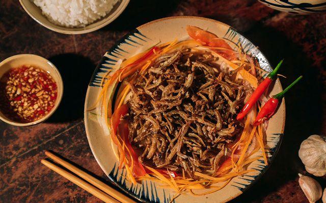 Chi Em Quan - Vietnamese Home Kitchen