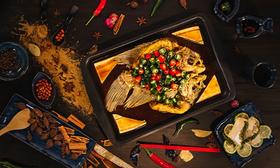 Hao Yu - Grilled Fish Restaurant - Hà Huy Tập