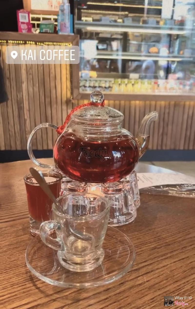 Teapot raspberry