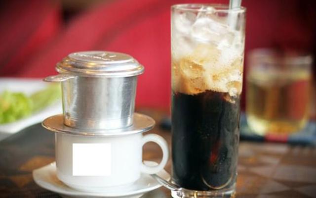 Phone Coffee - Nguyễn Kim