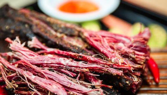 Thịt Trâu Gác Bếp - Đặc Sản Tây Bắc ở Quận Nam Từ Liêm, Hà Nội | Bình luận  - Mua Thịt trâu gác bếp Tại AMTHUCTAYBAC*** | Ẩm Thực Tây Bắc - Đặc sản Tây