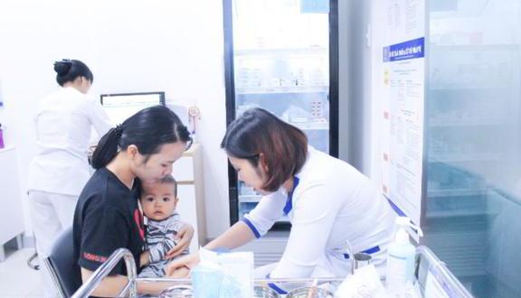VNVC - Trung Tâm Tiêm Chủng Vắc Xin - Lê Đại Hành