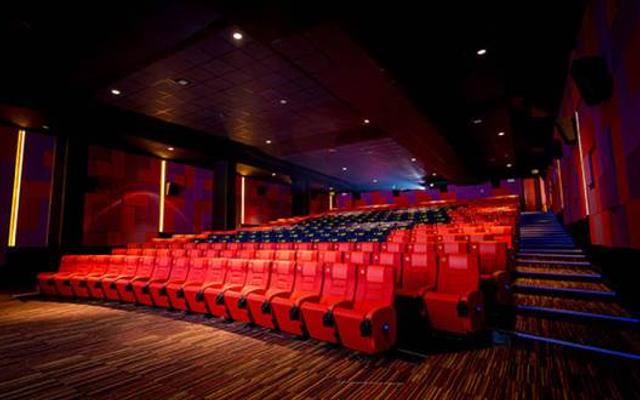 Galaxy Cinema - Tràng Thi