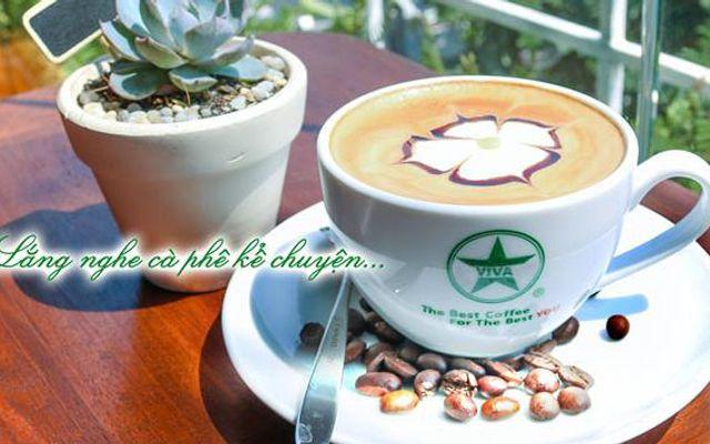 Viva Star Coffee - Trà Sữa & Bánh Mỳ