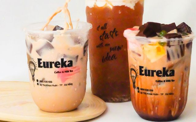 Eureka Milk Tea & Coffee