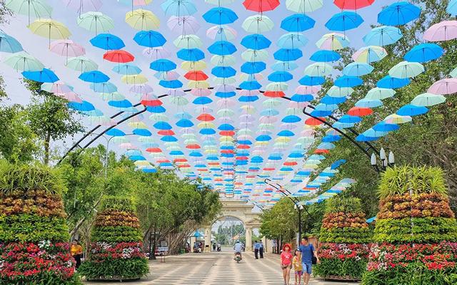 Khu Sinh Thái Ngọc Hoa Trang