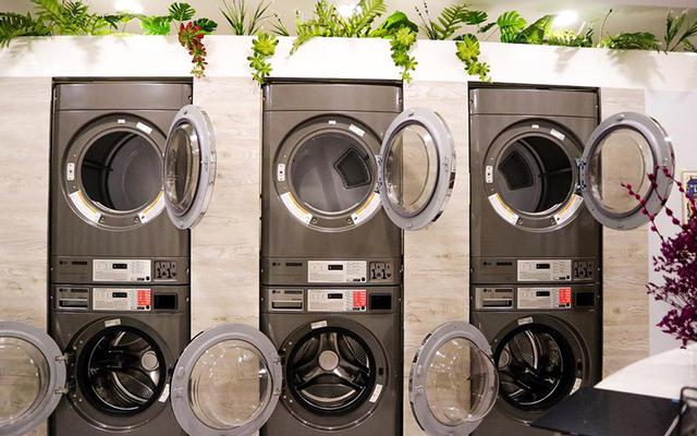 TAMA NEKO Coin Laundry