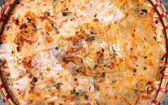 Bánh Tráng Long An & Ăn Vặt Online - Khâm Thiên