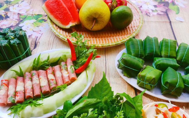 Nem Chua Chế Linh - Shop Online
