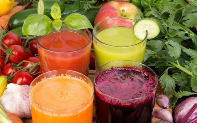 Healthy Veggies - Rau Sạch Vì Sức Khỏe