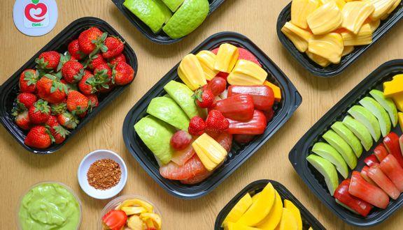 Cimi Fruit - Nguyễn Hồng Đào