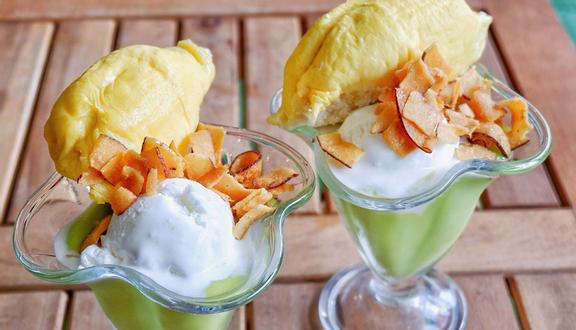 Hi Healthy Drinks - Kem Bơ & Kem Sầu Riêng