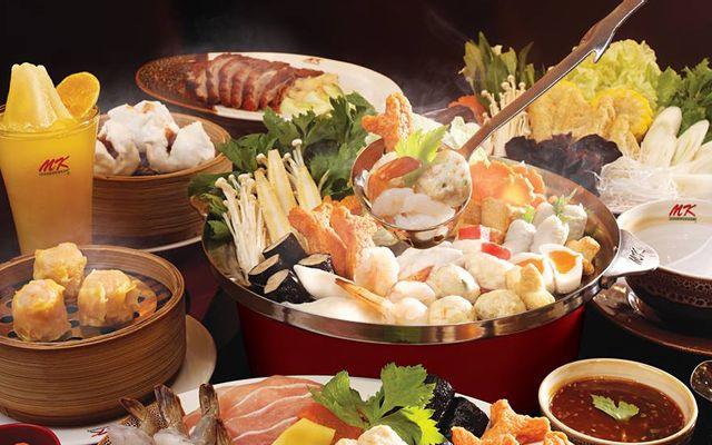 MK Restaurant - Nhà Hàng Lẩu Tươi