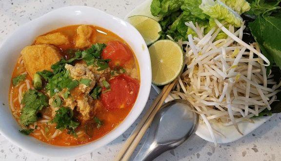 Cơm, Bún Riêu & Phở Bò - Kênh Tân Hóa