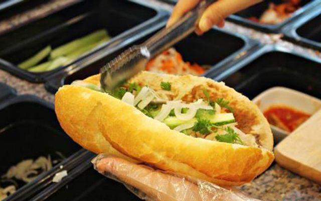 Bánh Mì 362 - Khu Đô Thị Sala