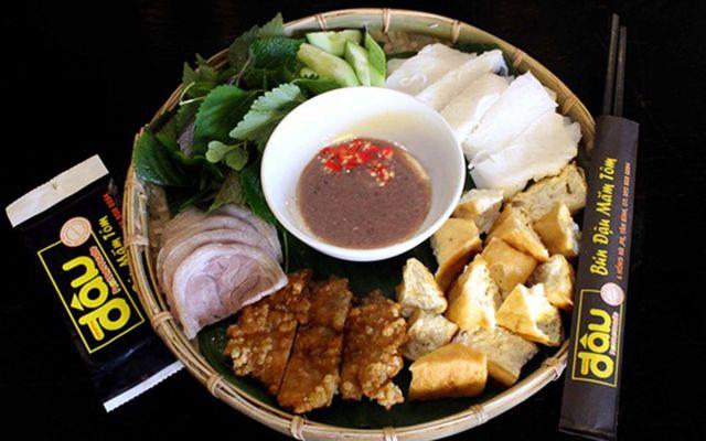 Bún Đậu Homemade - Nguyễn Gia Trí