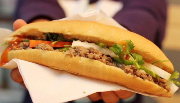 Bún Đậu Homemade - Bánh Mì Pate Hải Phòng
