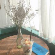 Sữa chua táo 🍀