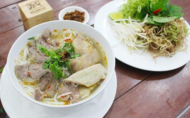O Ry - Bún Bò Huế