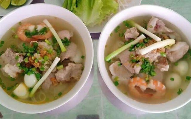 Ngọc Yến - Hủ Tiếu Nam Vang, Bún Bò Huế & Cơm