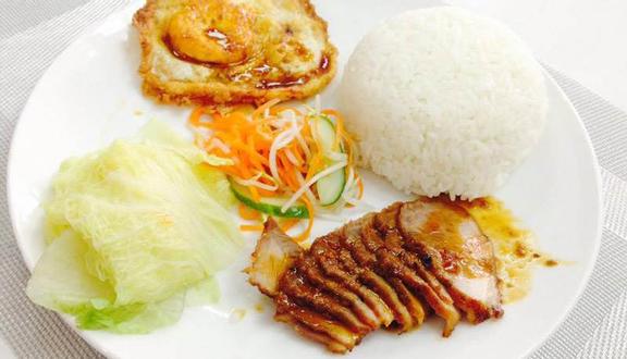 Cơm Sạch Mẹ Shin - Bạch Mai - Shop Online