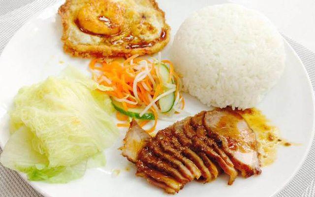 Cơm Sạch Mẹ Shin - Kim Đồng - Shop Online
