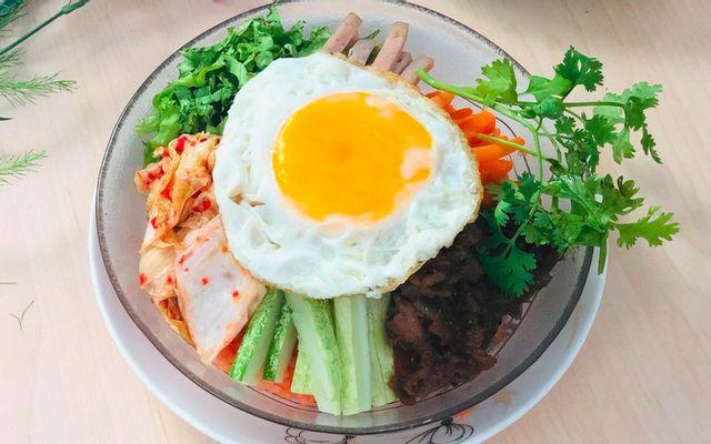 Món Ngon Chay & Mặn