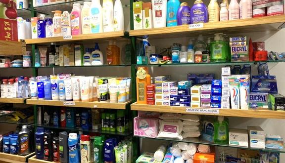 AnBinh Store - Mỹ Phẩm Úc, Mỹ, Nhật