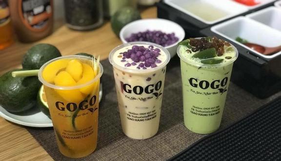 Trà Sữa Hi Gogo - Thích Quảng Đức