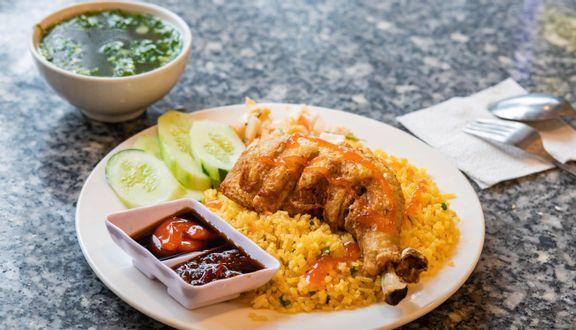 Cơm gà Đà Nẵng