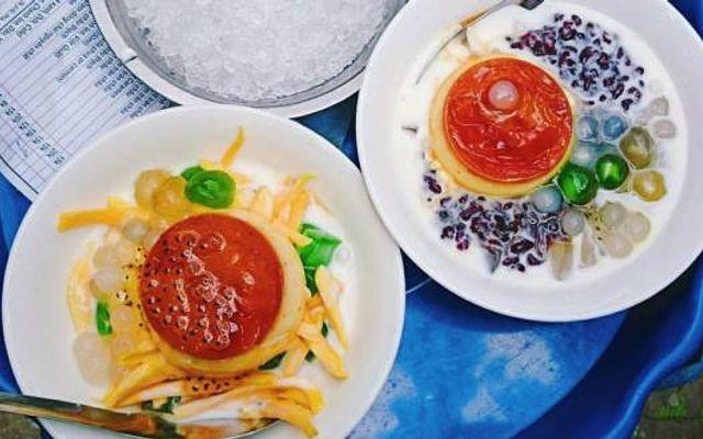 Ngọc Thạch Quán - Sữa Chua & Caramen - Phùng Khoang