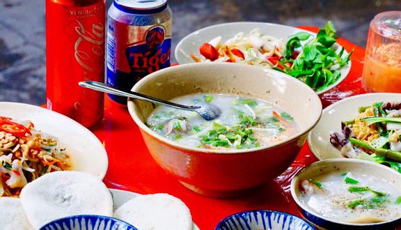 Go79 Seafood - Gỏi Ốc & Cháo Hải Sản Nha Trang - Hoàng Hoa Thám