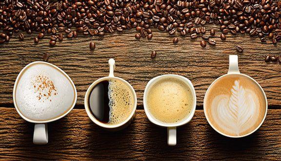 Le Ciel - Coffee & Fastfood
