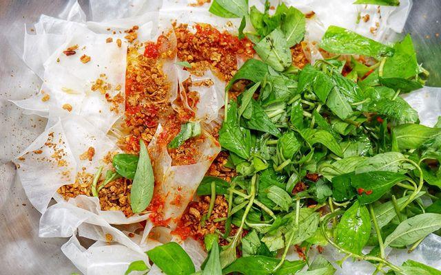 Bánh Tráng Tỏi 019 - Trần Quang Diệu