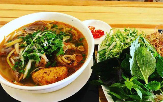 Bún Bò Huế Vỹ Dạ - Nguyễn Chí Thanh