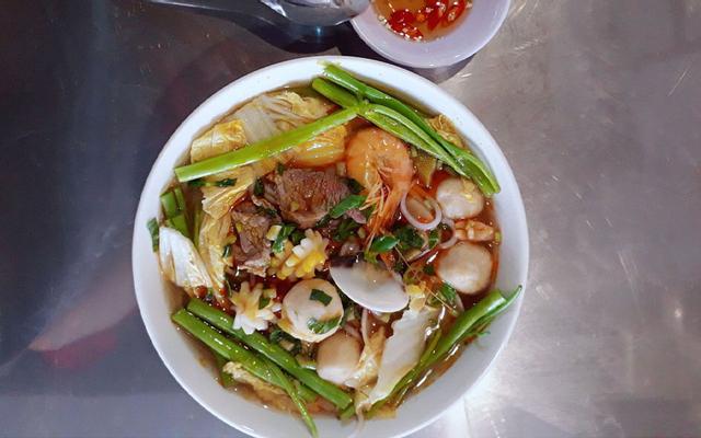 Bún Thái - 197 Cao Đạt