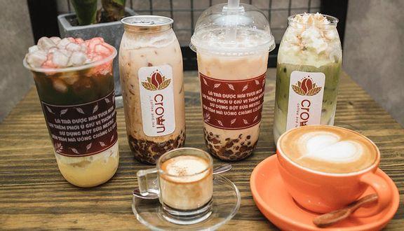 Crown Coffee & Tea - Vĩnh Viễn