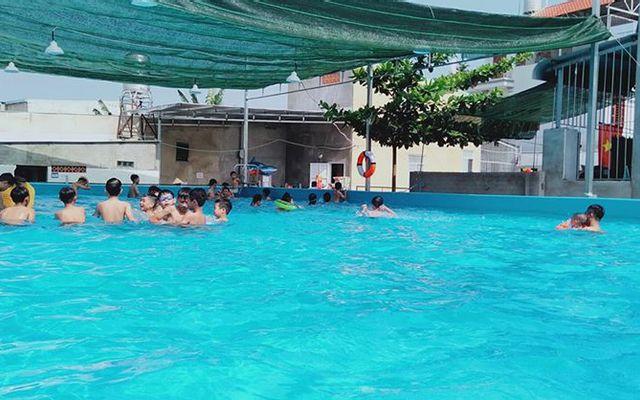 Hồ Bơi Thảo Linh