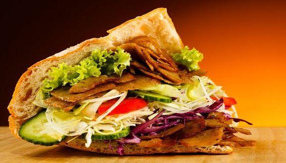 Kebab Nova - Nguyễn Chánh