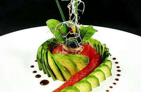 De Soleil Bar & Restaurant - One Opera Danang Hotel