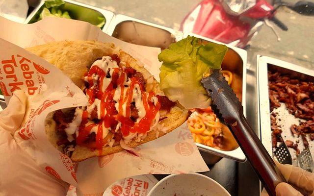 Kebab Torki - Tỉnh Lộ 8