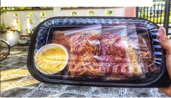 Bánh Tráng Bơ Trinh Nguyễn - Shop Online