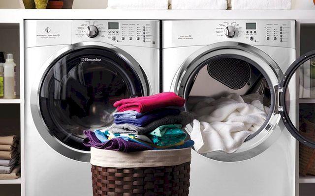 Giặt Sấy Dr.Clean